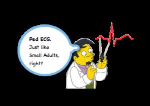 Pediatric-ECG